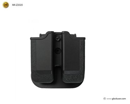 Glockuser - IMI-Z2020 - MP02